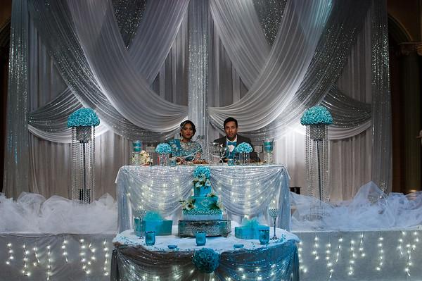Taariq Wedding