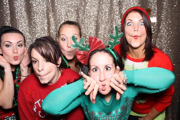 Tailgater's Christmas