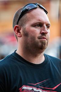 Jason Hiett