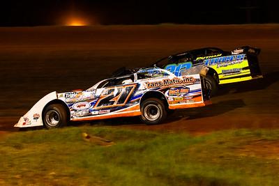 Neil Baggett (21XXX) and Josh Putnam (212)