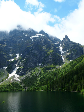 Tatras Mountains summer 2014
