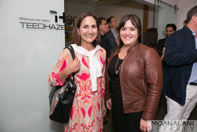 0352 Claudine Ozzello, Kristine Mendoza