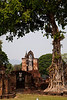 The ruins of old Sukhothai offer a relaxing day's worth of photographing ancient architecture in the steady tropical heat.