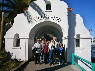 Thanksgiving Baja Cruise #1503