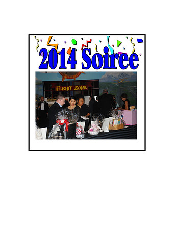 The  2014 Soiree