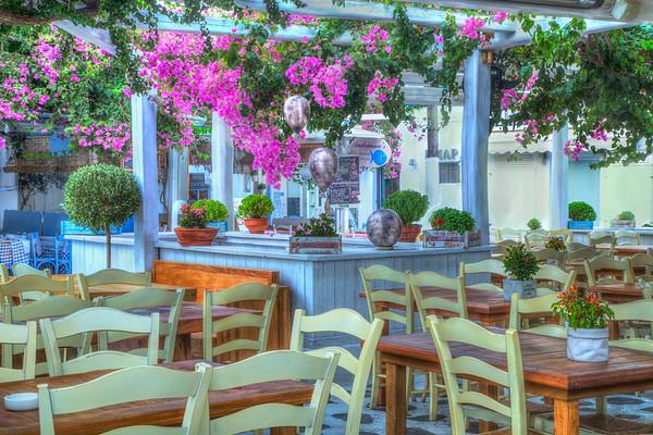 Andriana's Taverna Mykonos