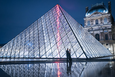 Thi & Van Paris