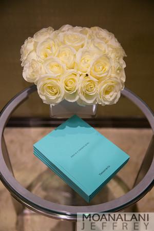 Tiffany & Co. San Francisco Bridal Event