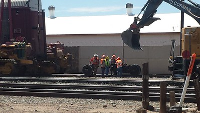 Train Accident 14-5-20
