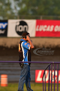 LOLMDS Race Director - Kenny Kenneda