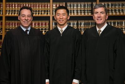 UC Berkeley School of Law Induction Ceremony