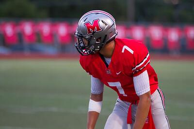 McMillan Mansfield 2014 Varsity-8