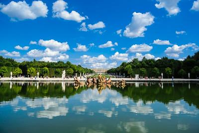 Versailles 2014 - Gardens