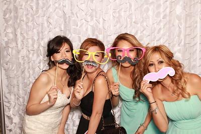 Victoria & Sang's Wedding