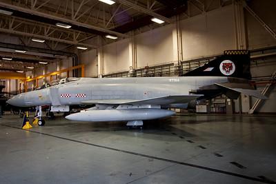 Phantom FGR.2 XT914 Wattisham Airfield Collection