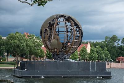 Illuminations Globe