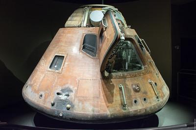 Apollo 14 CM