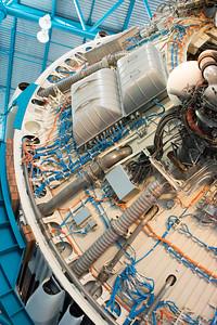 Saturn V 2nd stage