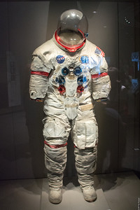 A7-L Extra-Vehicular Suit