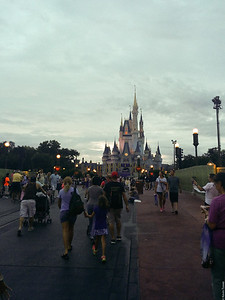 First picture from WDW
