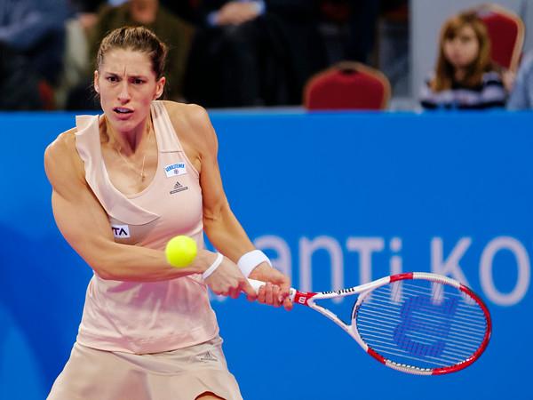 01.05 Andrea Petkovic - WTA Champions finals Sofia 2014_01.05