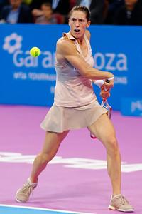 01.03 Andrea Petkovic - WTA Champions finals Sofia 2014_01.03