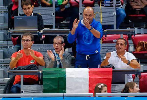 01.10 Italian fans - WTA Champions finals Sofia 2014_01.10