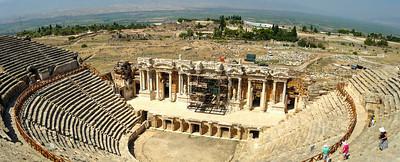 July 31 - Hierapolis