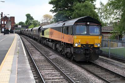 66848 1133/4v30 Ratcliffe-Avonmouth.