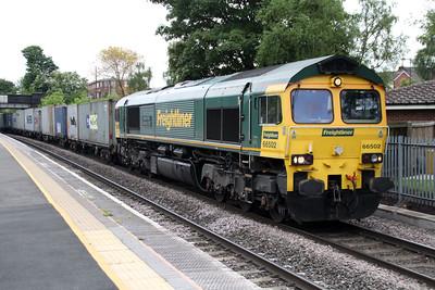 66502 1410/4m94 Felixstowe-Lawley St.