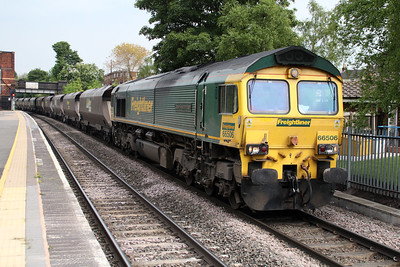 66506 1457/6m49 Hull-Rugeley.