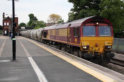 66136 1307/6z65 Earles-Walsall.