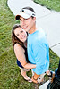 abby and skye's engagement<br /> columbus, ohio