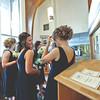 Caitynn and David's wedding at Eaglesticks in Zanesville, Ohio