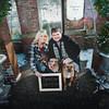 """Erin and Aaron's engagement session at Oglebay<br /> <br /> visit  <a href=""""http://www.facebook.com/daniellabeanphotography"""">http://www.facebook.com/daniellabeanphotography</a> to see more engagement sessions"""