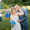Jordan and Brittaney's wedding at The Country Club in Zanesville, Ohio