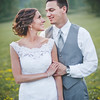 Ohio wedding photography with Ray and Nicole | Reception at Pritchard Laughlin Center