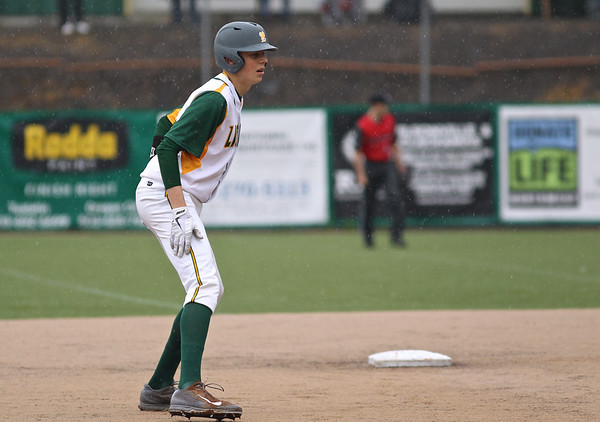 West Linn vs Clackamas May 9, 2014