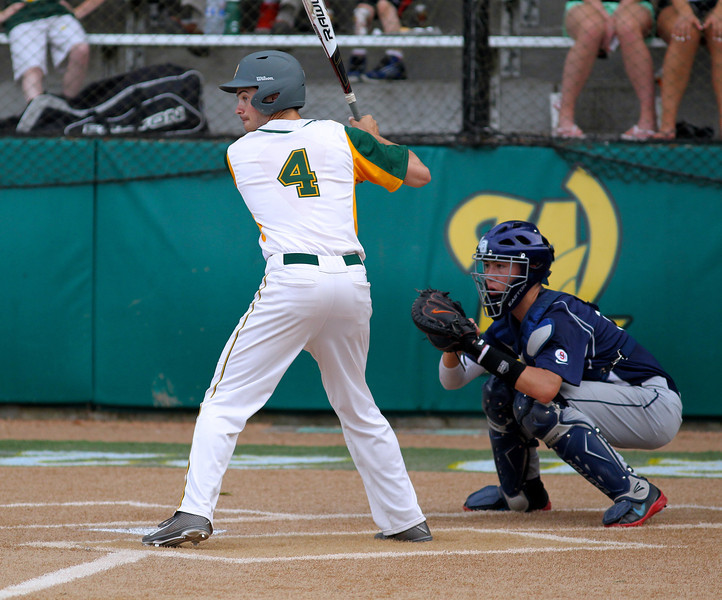 West Linn vs Lake Oswego May 15, 2014
