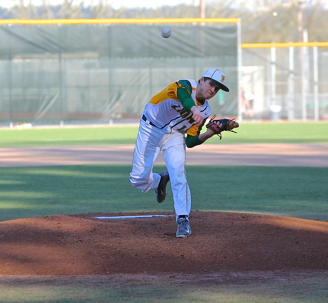 West Linn vs St Helens March 21, 2014
