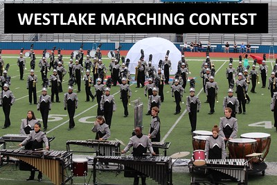 Westlake Marching Contest