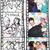 """<a href= """"http://quickdrawphotobooth.smugmug.com/Other/Whodat/35652888_8rhMGw#!i=3011933088&k=DX2Rq5V&lb=1&s=A"""" target=""""_blank""""> CLICK HERE TO BUY PRINTS</a><p> Then click on shopping cart at top of page."""