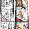 """<a href= """"http://quickdrawphotobooth.smugmug.com/Other/Whodat/35652888_8rhMGw#!i=3011991058&k=L9tt6Wf&lb=1&s=A"""" target=""""_blank""""> CLICK HERE TO BUY PRINTS</a><p> Then click on shopping cart at top of page."""