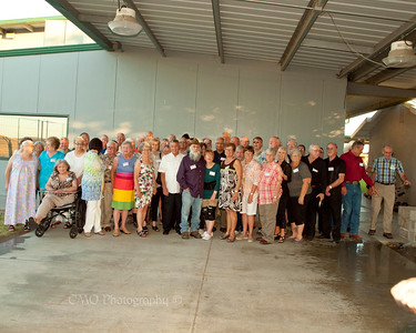 WHS 50 Year Reunion