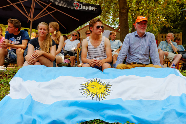13. Support for Argentinia - Windmill cup 2014_13