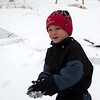 1/24-1/26/14<br /> <br /> visiting Sarah in Pensylvania. The kids are playing in the snow.