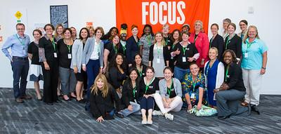 Women- @VetsinTech Hackathon @ Facebook  #womenVetsinTech