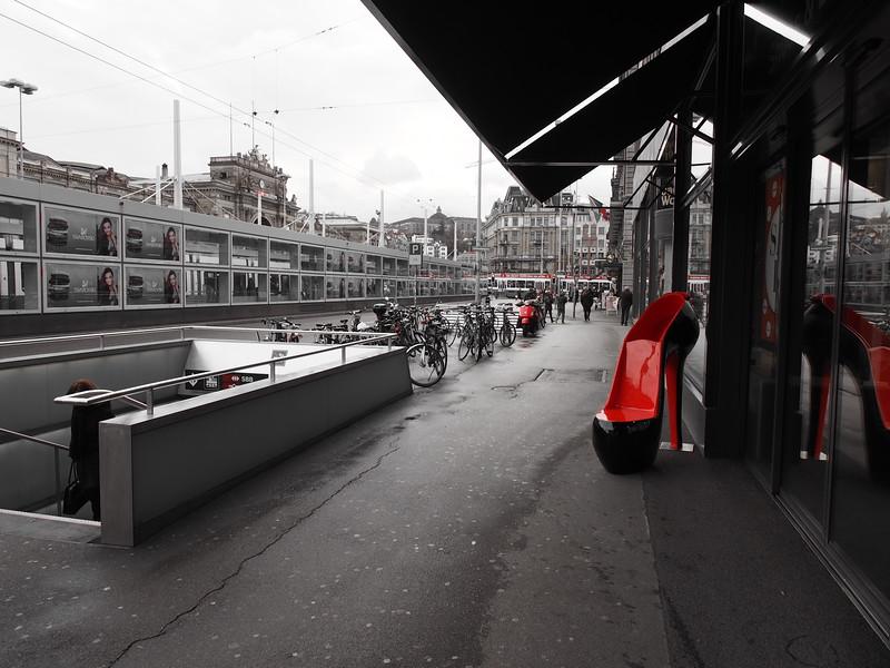 Zürich 11.12.2014
