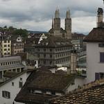 Zürich 9.7.2014