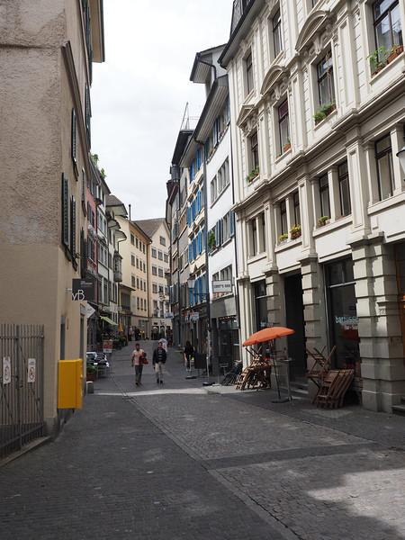 Zürich 8.5.2014